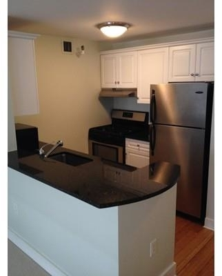 1 Bedroom, Thompson Square - Bunker Hill Rental in Boston, MA for $2,650 - Photo 2