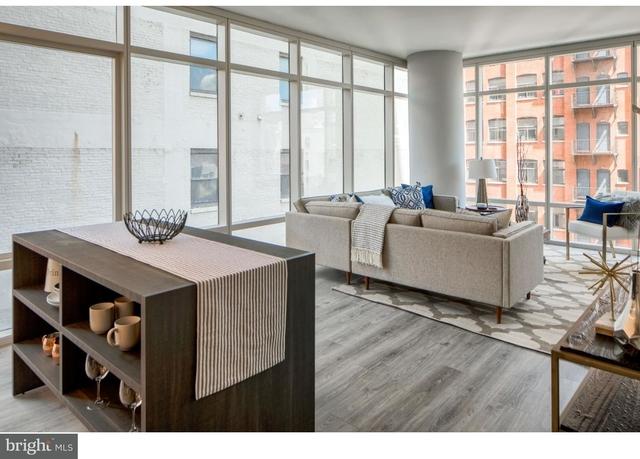 1 Bedroom, Center City East Rental in Philadelphia, PA for $2,630 - Photo 2
