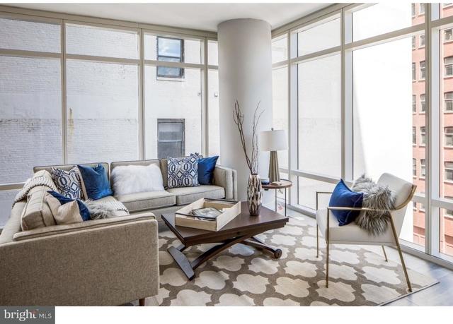 1 Bedroom, Center City East Rental in Philadelphia, PA for $2,630 - Photo 1