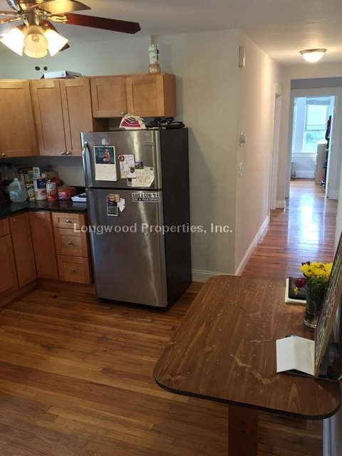 5 Bedrooms, Mission Hill Rental in Boston, MA for $4,000 - Photo 2