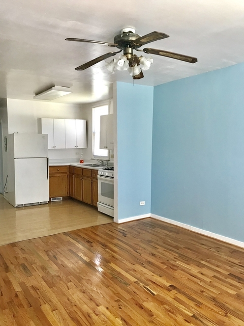 1 Bedroom, Logan Square Rental in Chicago, IL for $1,100 - Photo 2