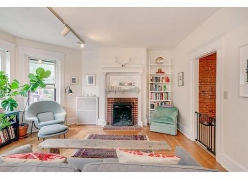 3 Bedrooms, Brookline Village Rental in Boston, MA for $3,200 - Photo 2