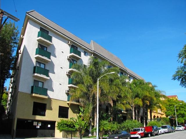 1 Bedroom, Westlake North Rental in Los Angeles, CA for $1,645 - Photo 2