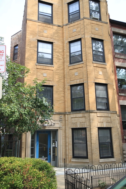 2 Bedrooms, Lincoln Park Rental in Chicago, IL for $2,400 - Photo 1