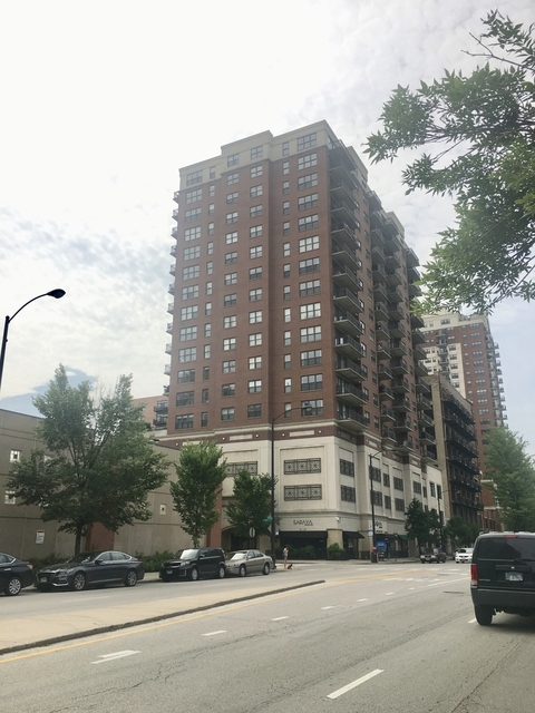 2 Bedrooms, South Loop Rental in Chicago, IL for $2,350 - Photo 1