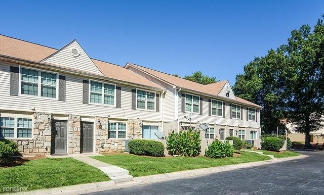 1 Bedroom, Dunwoody Rental in Atlanta, GA for $750 - Photo 2