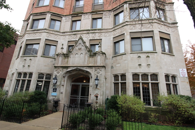 2 Bedrooms, Rogers Park Rental in Chicago, IL for $1,124 - Photo 1