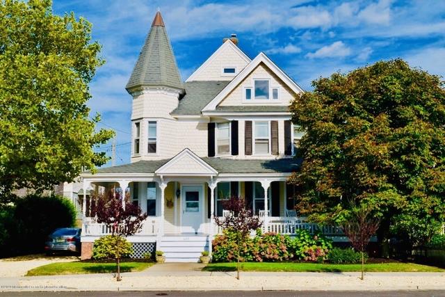 6 Bedrooms, Bay Head Rental in North Jersey Shore, NJ for $9,000 - Photo 1