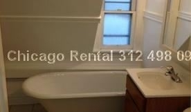 2 Bedrooms, North Center Rental in Chicago, IL for $1,450 - Photo 2