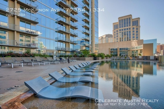 2 Bedrooms, Uptown Rental in Dallas for $3,615 - Photo 2