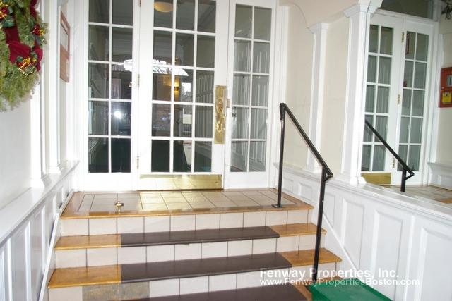 1 Bedroom, West Fens Rental in Boston, MA for $1,895 - Photo 2