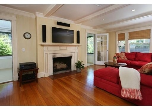 4 Bedrooms, Newton Center Rental in Boston, MA for $5,950 - Photo 2