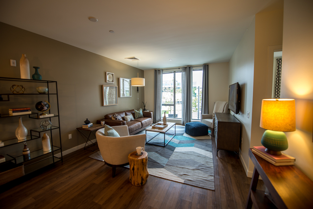 2 Bedrooms, D Street - West Broadway Rental in Boston, MA for $4,095 - Photo 1
