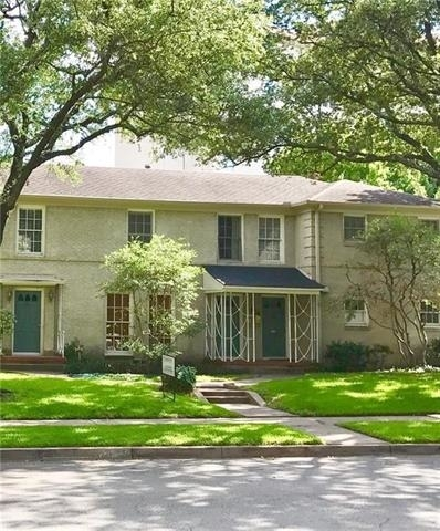 1 Bedroom, Highland Park Rental in Dallas for $1,300 - Photo 2