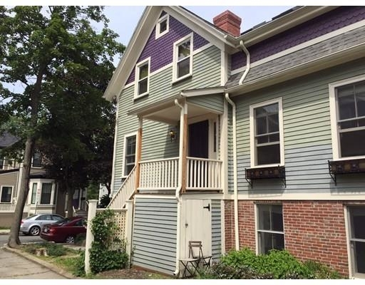 2 Bedrooms, Aggasiz - Harvard University Rental in Boston, MA for $3,250 - Photo 1