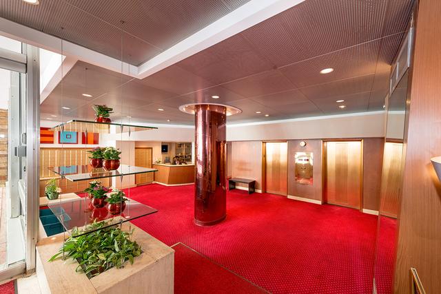 1 Bedroom, Woodley Park Rental in Washington, DC for $2,089 - Photo 2