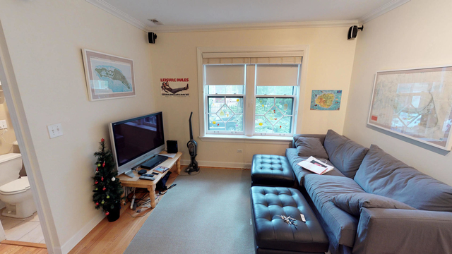 2 Bedrooms, Lincoln Park Rental in Chicago, IL for $2,350 - Photo 2