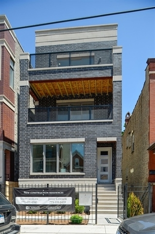2 Bedrooms, Roscoe Village Rental in Chicago, IL for $2,595 - Photo 1