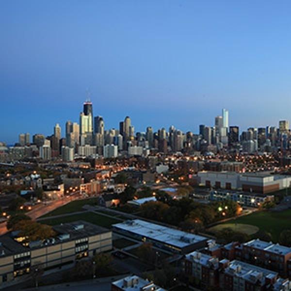 Studio, Goose Island Rental in Chicago, IL for $1,841 - Photo 1