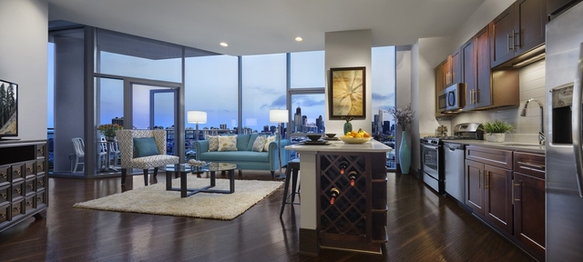 2 Bedrooms, Goose Island Rental in Chicago, IL for $3,594 - Photo 2