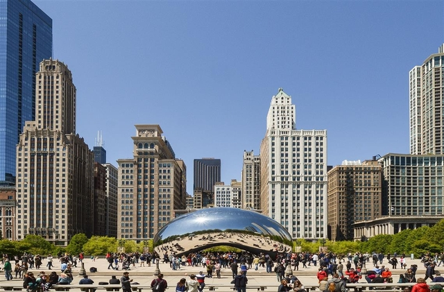 1 Bedroom, West Loop Rental in Chicago, IL for $1,874 - Photo 2