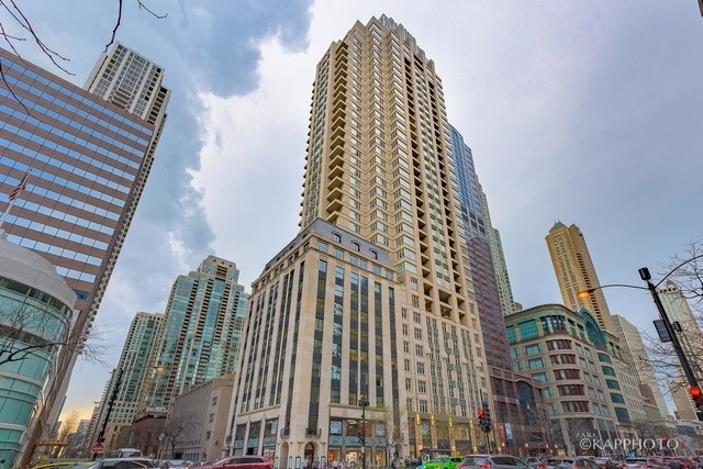 1 Bedroom, Magnificent Mile Rental in Chicago, IL for $7,200 - Photo 1