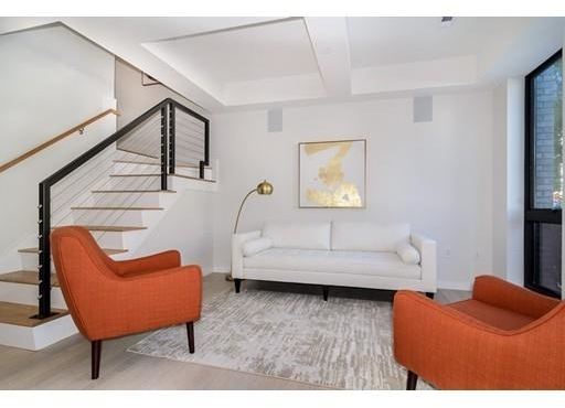 2 Bedrooms, D Street - West Broadway Rental in Boston, MA for $4,250 - Photo 1