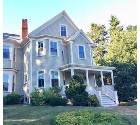 4 Bedrooms, Newton Center Rental in Boston, MA for $6,200 - Photo 1