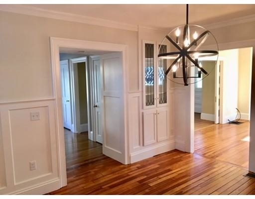 4 Bedrooms, Newton Center Rental in Boston, MA for $6,200 - Photo 2