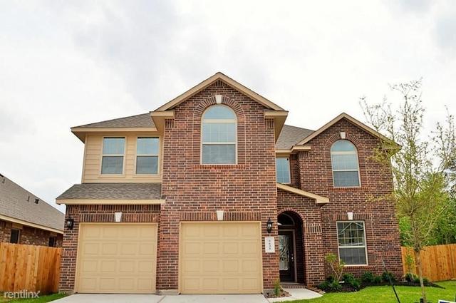 4 Bedrooms, Grogan's Mill Rental in Houston for $1,650 - Photo 1