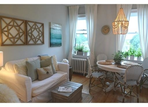 3 Bedrooms, Mid-Cambridge Rental in Boston, MA for $3,500 - Photo 1