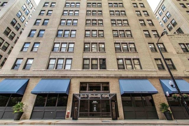 Studio, Dearborn Park Rental in Chicago, IL for $1,450 - Photo 1