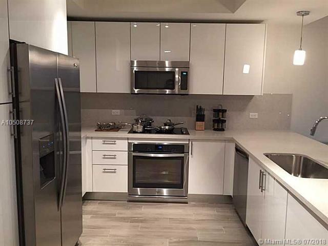 1 Bedroom, Mary Brickell Village Rental in Miami, FL for $2,700 - Photo 2