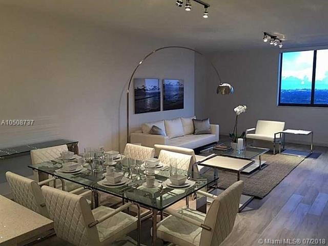 1 Bedroom, Mary Brickell Village Rental in Miami, FL for $2,700 - Photo 1