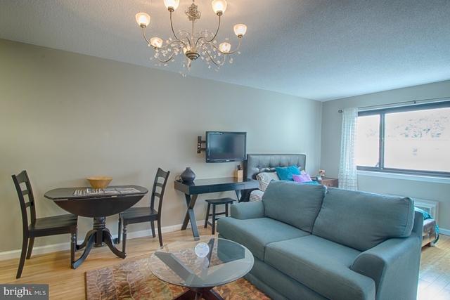 Studio, Dupont Circle Rental in Washington, DC for $1,750 - Photo 2