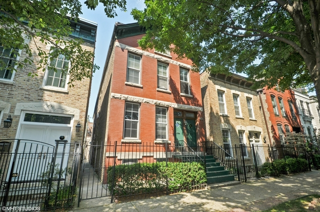 2 Bedrooms, Sheffield Rental in Chicago, IL for $1,800 - Photo 1