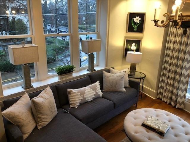 2 Bedrooms, Midtown Rental in Atlanta, GA for $3,500 - Photo 2