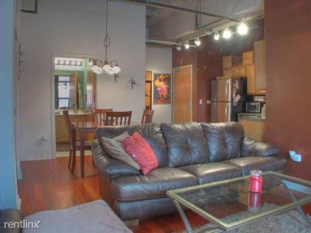 1 Bedroom, South Loop Rental in Chicago, IL for $1,600 - Photo 2