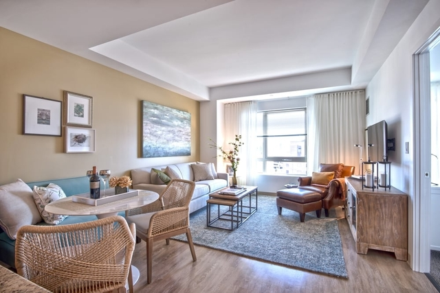 1 Bedroom, Downtown Boston Rental in Boston, MA for $3,706 - Photo 2