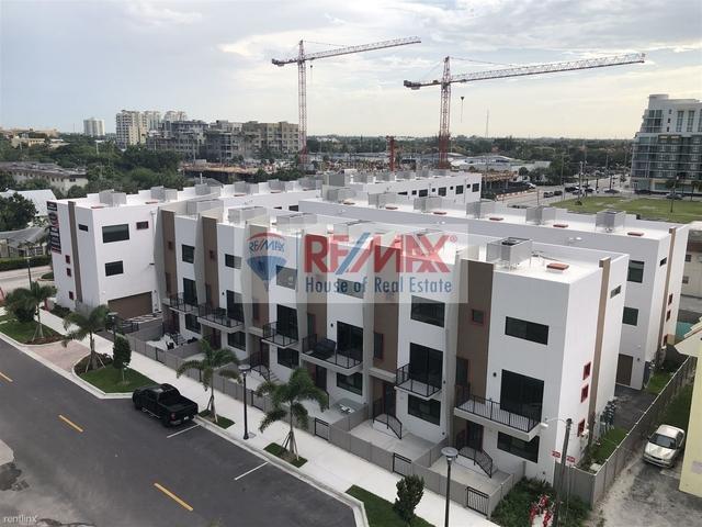 3 Bedrooms, Victoria Park Rental in Miami, FL for $3,600 - Photo 1