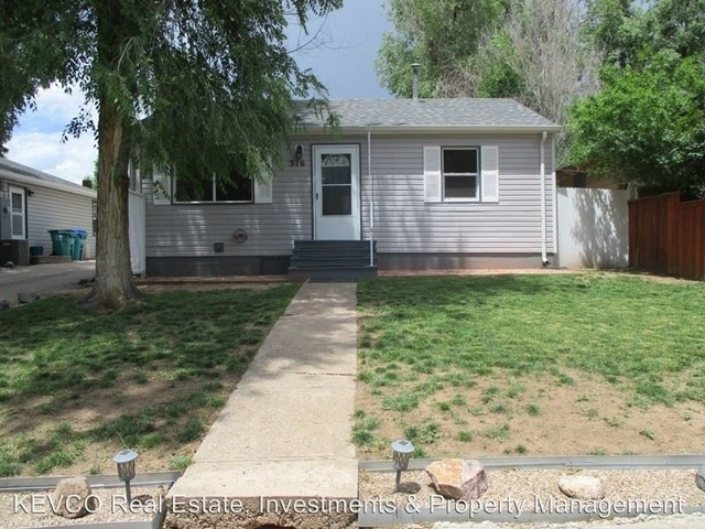 2 Bedrooms, Old Prospect Rental in Fort Collins, CO for $1,550 - Photo 1