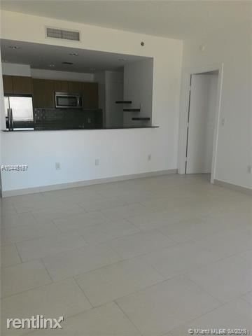 1 Bedroom, Miami Financial District Rental in Miami, FL for $2,100 - Photo 2