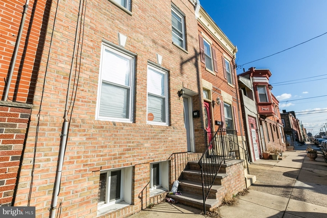 3 Bedrooms, Point Breeze Rental in Philadelphia, PA for $1,600 - Photo 1