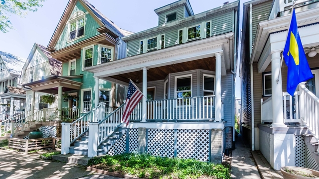 3 Bedrooms, Edgewater Rental in Chicago, IL for $2,050 - Photo 2