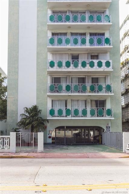 1 Bedroom, City Center Rental in Miami, FL for $1,800 - Photo 1