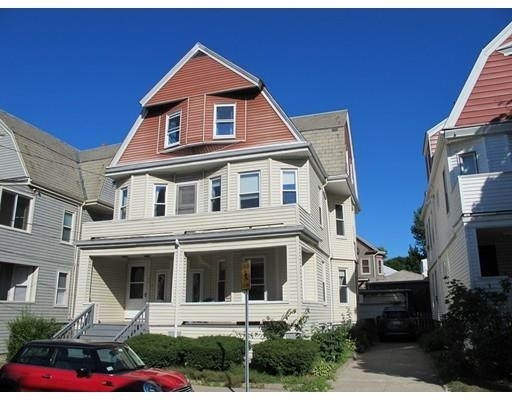 4 Bedrooms, Tufts University Rental in Boston, MA for $3,700 - Photo 1