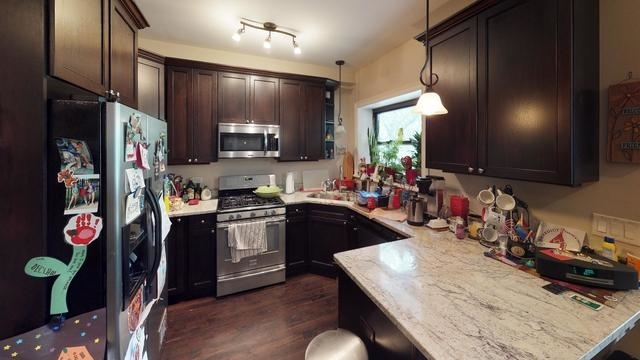 3 Bedrooms, Uptown Rental in Chicago, IL for $2,475 - Photo 2