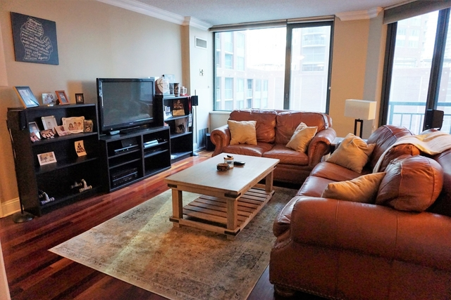 1 Bedroom, Streeterville Rental in Chicago, IL for $1,950 - Photo 2