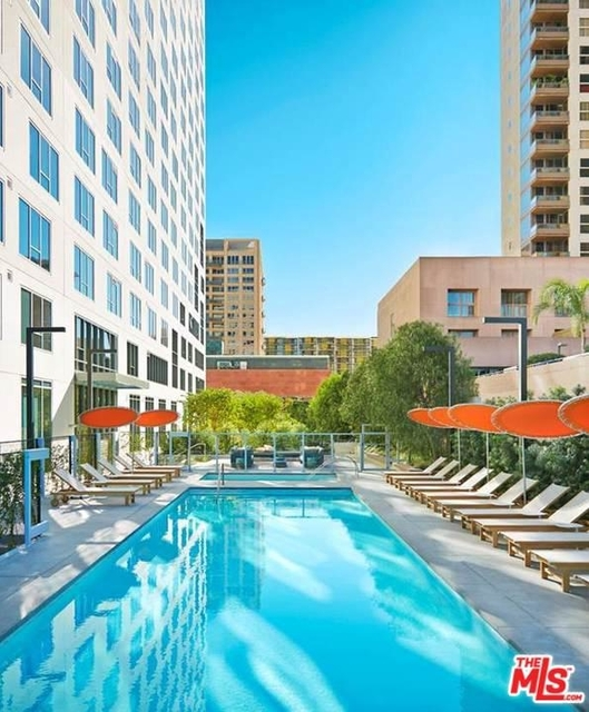 1 Bedroom, Bunker Hill Rental in Los Angeles, CA for $3,460 - Photo 2