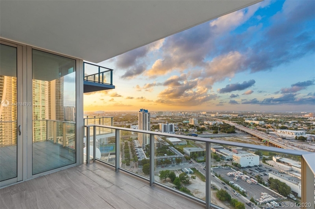 3 Bedrooms, Park West Rental in Miami, FL for $7,000 - Photo 1